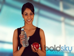Twelve Ways To Lose Weight With Water