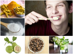 Ten Home Remedies For Gingivitis