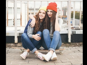 Signs That Best Friend Is Your Life