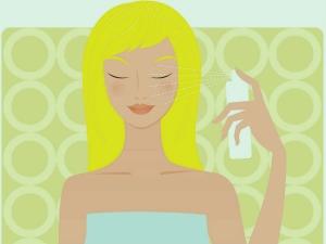 Five Homemade Summer Body Sprays