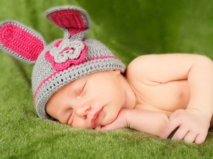 Surprising And Amazing Facts About Your Newborn Baby