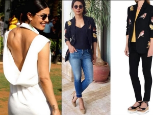 Priyanka Chopra Breaks All The Rules Of Fashion In These Two Lookbooks!