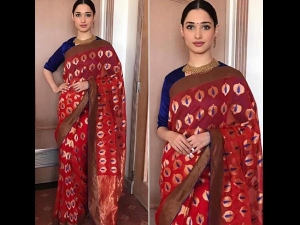 Tamannaah Bhatia Does Three Lookbooks Back To Back!
