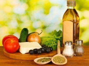 Mediterranean Diet Enhances Memory; 5 Other Benefits Of The Diet