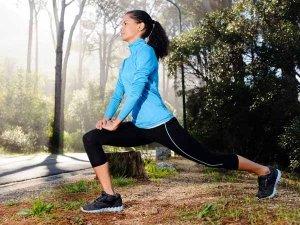This New Exercises Help Athletes Manage Breathing Disorder