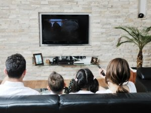 Watching Too Much TV Can Increase The Risk of This Disease