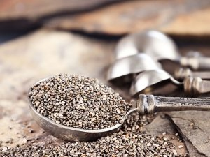 9 Amazing Ways To Use Chia Seeds For Skin And Hair