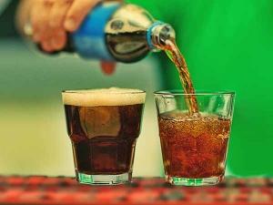 Gross Side Effects Of Drinking Diet Soda