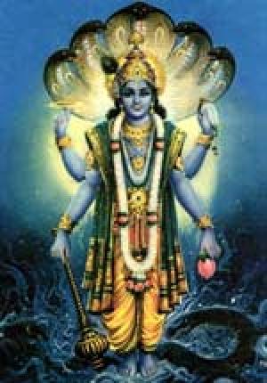 Vishnusahasranama Mahabharata