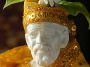 Shri Sai Baba Spiritual Masters