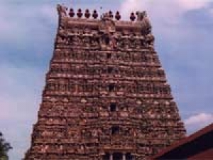 Indian Temples Vaideeswaran Koil