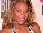 Serena Williams Diamond Hair Clip