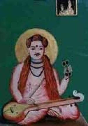 Short Story Bhadrachalam Ramadas