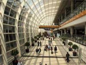 Hong Kong Worlds Best Airport