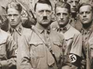 Adolf Hitler Album Auction