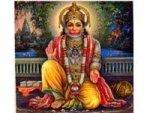 Hanuman Temple Kolar Karnataka Monkey