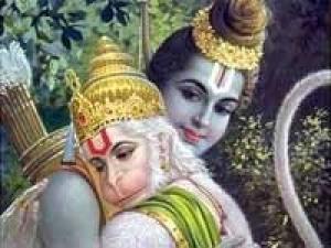 Sundara Kandam Ramayana Lord Hanuman
