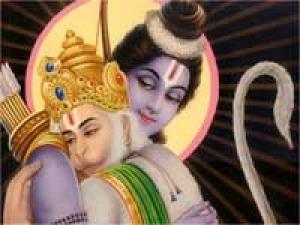 Sundara Kandam Valmiki Ramayana Hanuman