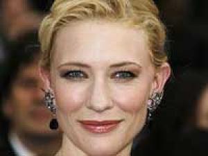 Barbie Doll Cate Blanchett