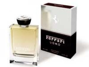 Ferrari Uomo Fragrance Elegant