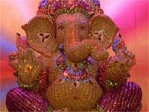 Ganesha Idol Mumbai