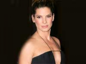 Sandra Bullock Young Girls