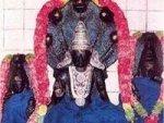 Thirunageswaram Raaghusthalam Navagraha