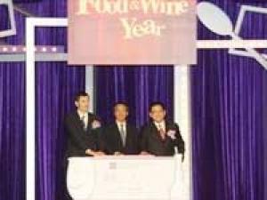 Hong Kong Food Wine Festival