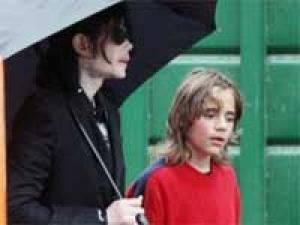 Paris Michael Jackson