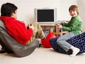Children Video Games