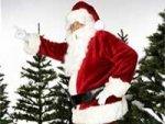 Jimmy Chan Santa Claus Christmas