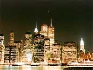 Saddest Place New York Study