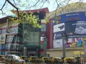Radio Mirchi Forum Mall