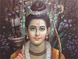 True Devotion Ramayana Story Lord Rama