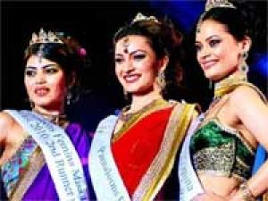 Pantaloons Femina Miss India