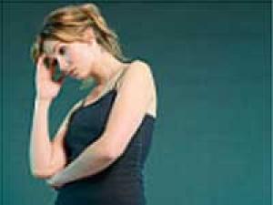 Severe Mood Disorder Not Depression