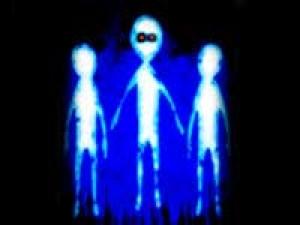 Do Aliens Exist Survey