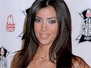 Kim Kardashian Surprised To See Dupe
