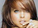 Lindsay Lohan Gq Magazine Photo Shoot