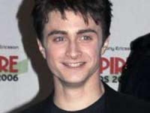 Harry Potter Last Series