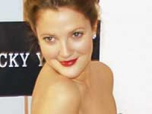 Drew Barrymore Ageing