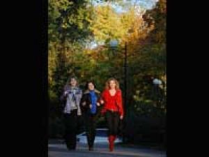 Friendship Day Walk