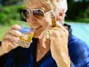 Diabetes Alcohol Smoking