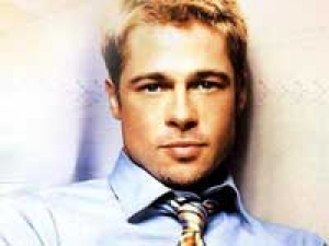 Brad Pitt Plastic Surgery Look