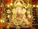 Lord Ganesha Self Realization
