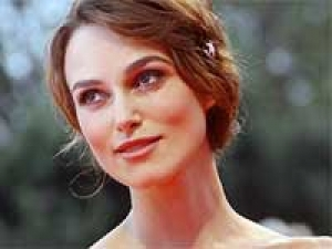 Keira Knightley 1920 Hairstyle