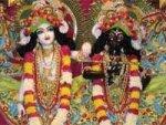 Lord Krishna Gopaler Ma