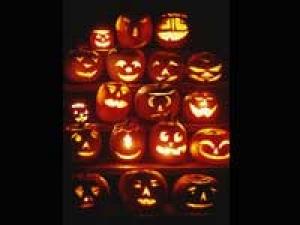 Pumpkin Carving Ideas Halloween