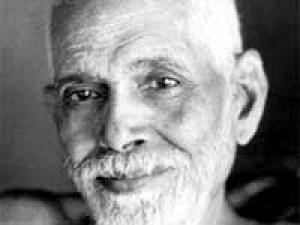 Ramana Maharshi Biography Spiritual Sayings