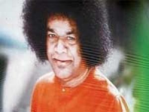 Sathya Sai Baba 85 Birthday